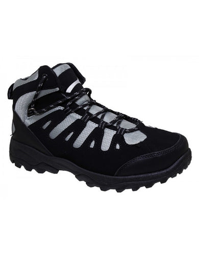 P&W NEW YORK MEN'S 7116 CASUAL HIKING SHOES