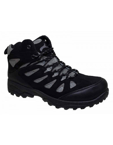 P&W NEW YORK MEN'S 7121 CASUAL HIKING SHOES