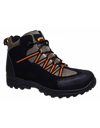 P&W NEW YORK MEN'S 7123 CASUAL HIKING SHOES