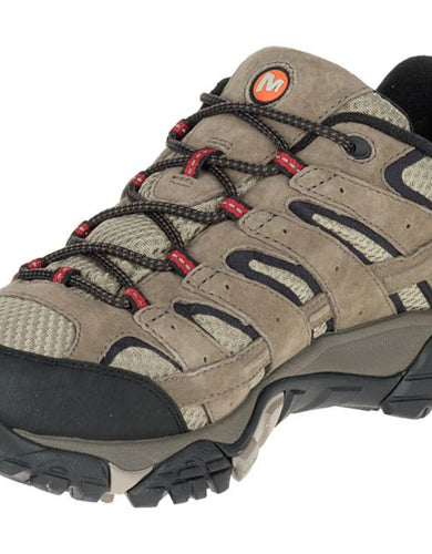 MERRELL'S MEN'S MOAB 2 WATERPROOF