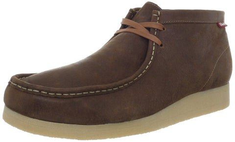 Clarks Men's Stinson Wallabee Chukka Boot
