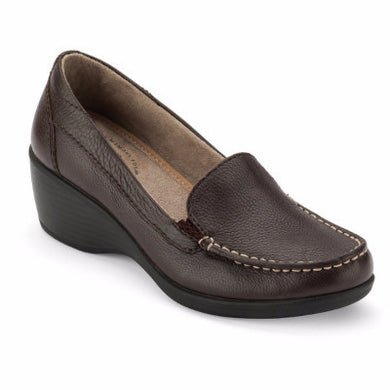 Eastland Women's Iris Wedge Loafer