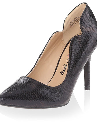 Penny Loves Kenny Women's Friend Pump, Black