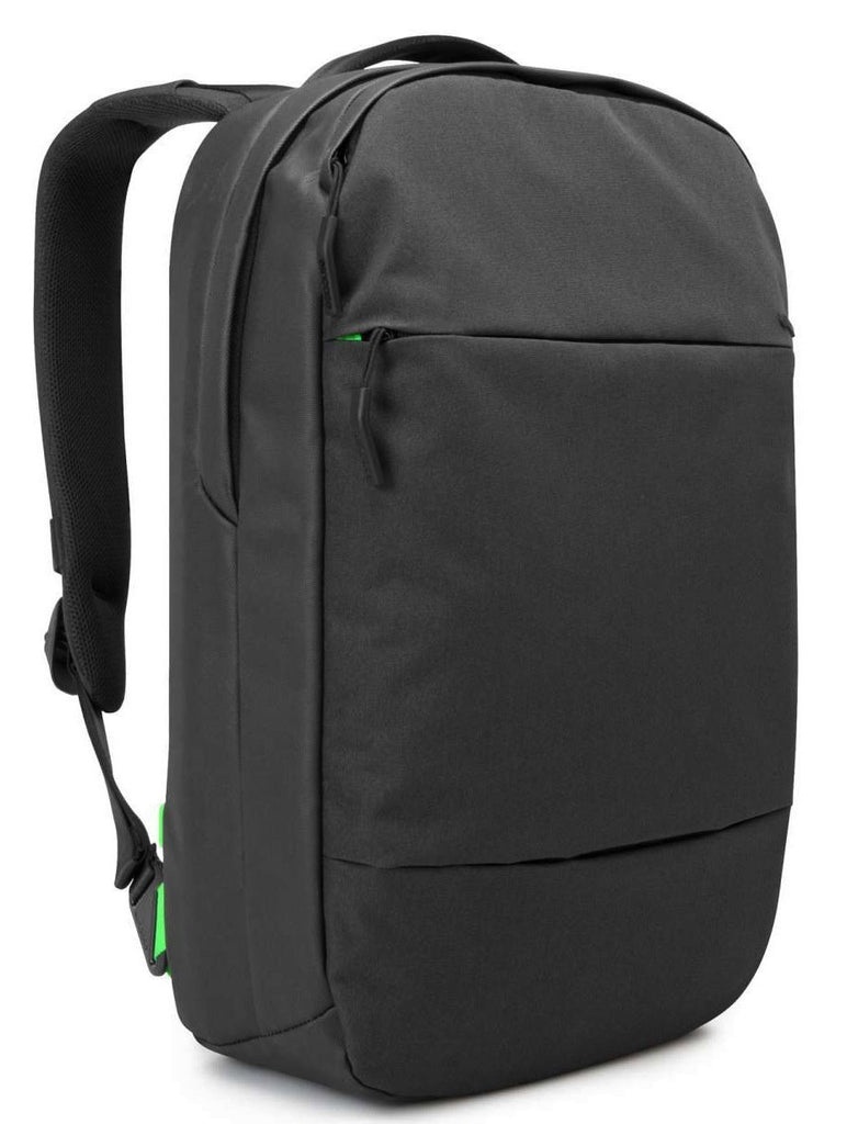 "Incase City Compact Backpack Fits 15"" MacBook Pro and iPad - CL55452 - Black"