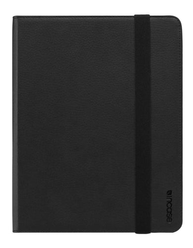 Incase Designs CL60126 Book Jacket Select for iPad 2nd, 3rd, and 4th Generations, Black/Black