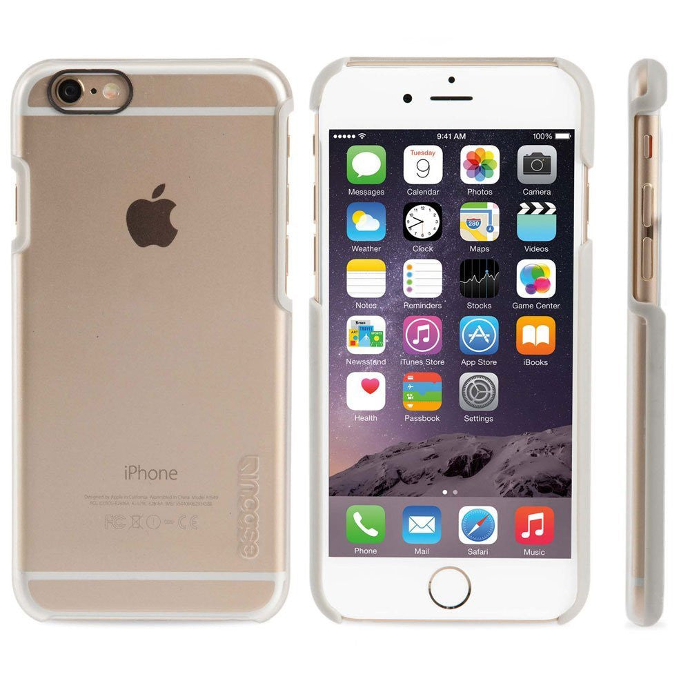 Incase Designs Quick Halo Snap Case for iPhone 6