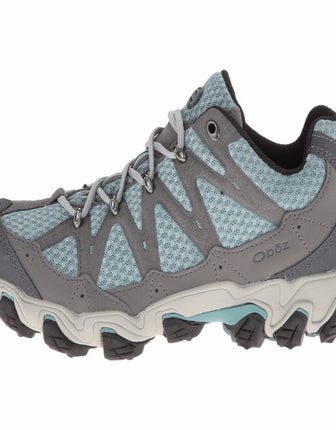 Oboz Women's Luna Low Hiking Shoe