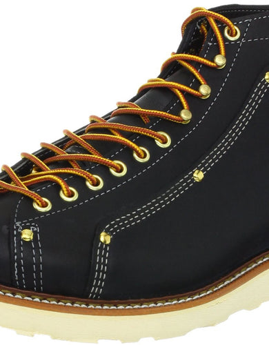Thorogood Men's Heritage Lace-To-Toe Roofer Work Boot