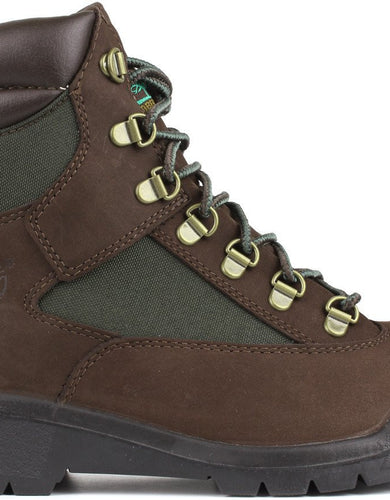 "Timberland Men's Icon 6"" Field Boot"
