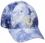 Authentic True Religion Marble-Dye Baseball Cap - TR1881