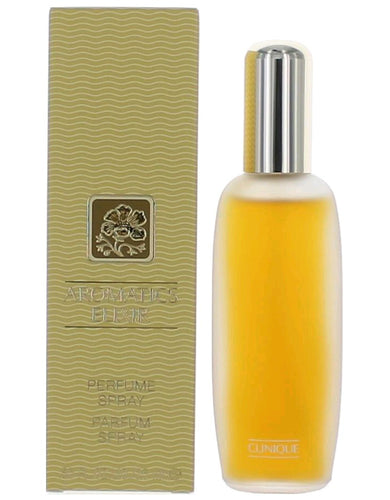 Aromatics Elixir by Clinique, .85 oz Perfume Spray for Women