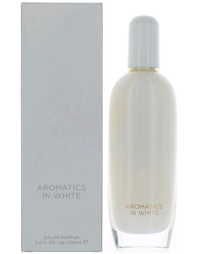 Aromatics in White by Clinique, 3.4 oz Eau De Parfum Spray for Women