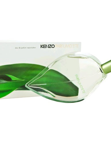 Parfum D'Ete by Kenzo, 2.5 oz Eau De Parfum Spray for Women