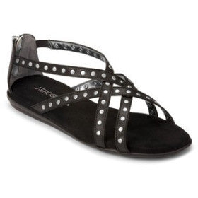 Aerosoles Women's Chlosing Time Studded Sandal