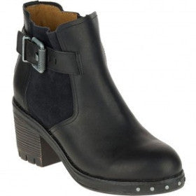 CAT Footwear Women's Tilly Mid Heel Bootie