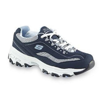 Skechers Women's D'Lites- Life Saver