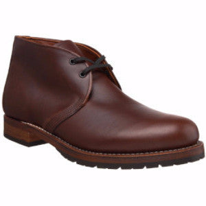 Red Wing Men's Beckman Chukka Boot