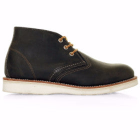 Red Wing Men's Classic Chukka Boot- Style No. 3150