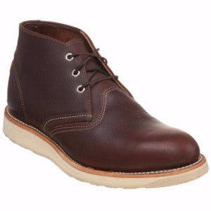 Red Wing Men's Weekender Chukka Boot