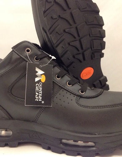 Mountain Gear D-Day LE 2 Black Boot (Style 316351-01A)