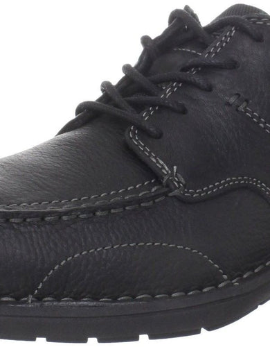 Clarks Mens Sektor 45 Lace Up Shoes