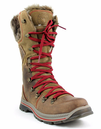 Santana Canada Women's Leather Melita Winter Boots