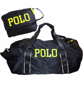 Polo Ralph Lauren Bowery Duffel Bag - One Size