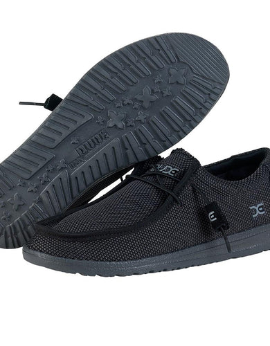 HEY DUDE Wally Sox shoes for Men