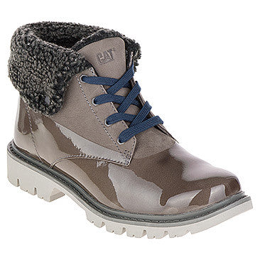 CAT Footwear Women's Hub Fur Boot