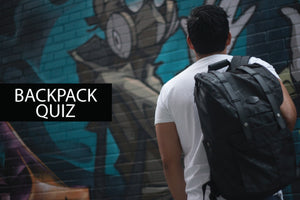 Quiz: What Canadian City Should You Live in Based on Your Backpack Preferences?