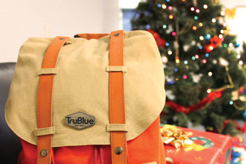 Stocking Stuffer Backpacks