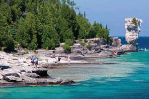 Road Trip Anyone? Top 5 Places in Ontario to Explore this Summer
