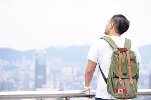 The Backpack Travel Guide