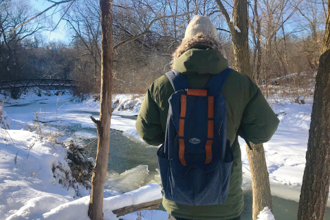 New Year, New Backpack Adventures