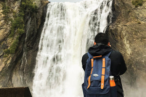 Backpack Adventures for your Victoria Day Long Weekend