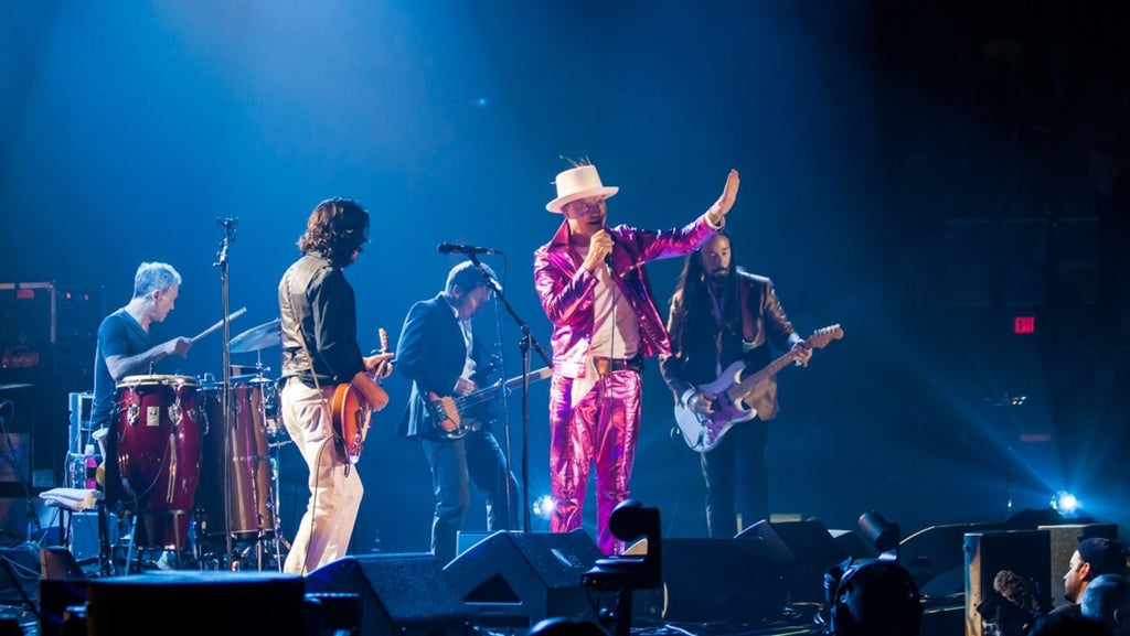 The Tragically Hip, Gordon Downie