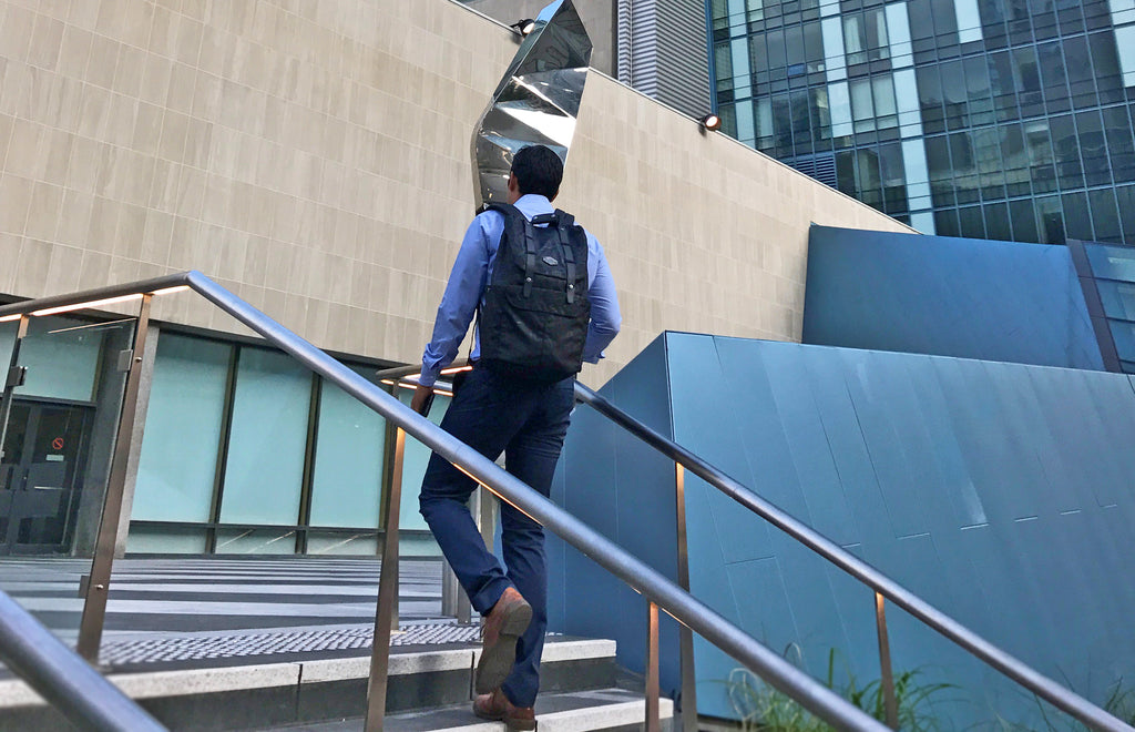 TruBlue Backpack Best for Work