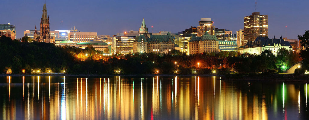 Canada's Capital City, Ottawa, Ontario