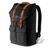 "TruBlue The Original+ Adaptable Backpack for 15.6"" Laptops, Stout/Leather"