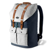 "TruBlue The Original+ Adaptable Backpack for 15.6"" Laptops, Pier87/Leather"