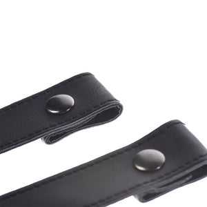 Leather Straps + Handle (for Original | Original+ | Patriot models)