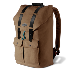 TruBlue The Original+ backpack - Black Rock