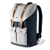 "The Original by TruBlue: Adaptable Personal Backpack for laptops up to 15.6"", Marina"
