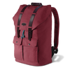 "TruBlue The Original+ Adaptable Backpack for 15.6"" Laptops, Rouge/Leather"