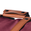 "TruBlue The Original+ Adaptable Backpack for 15.6"" Laptops, Toscana/Leather"