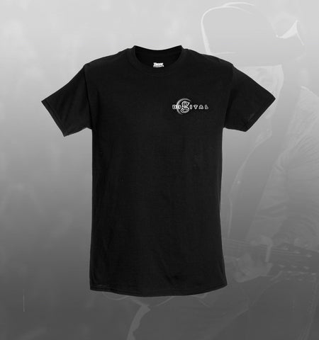 Official G Digital Tee