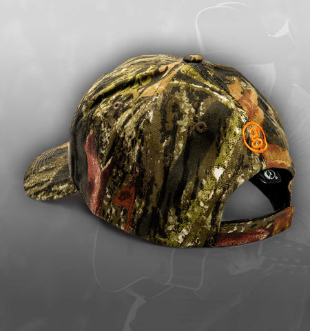 World Tour Baseball Cap - CAMO