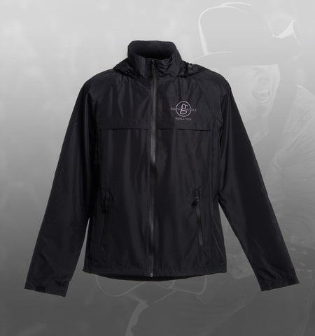 NEW - GB World Tour Rain Jacket
