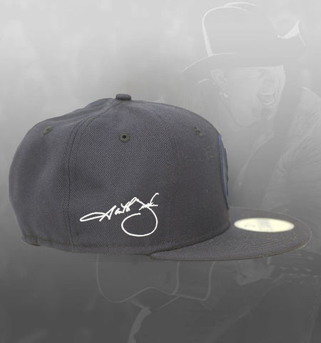 NEW ERA SIGNATURE SERIES 59FIFTY HAT - NAVY **