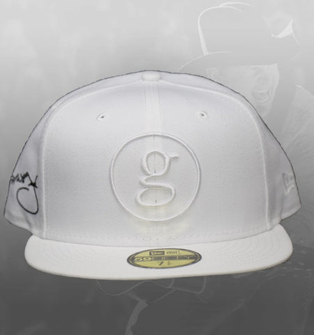 NEW ERA SIGNATURE SERIES 59FIFTY HAT - CHARCOAL **